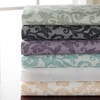 Clearance: 600TC Cotton Rich Kendall Printed Sheet Set (6-Piece)