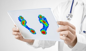 Ortopedia Novarese: Visita con esame baropodometrico e uno o 2 dispositivi ortesici o 2 plantari da Ortopedia Novarese (sconto fino a 69%)