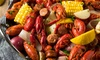 Up to 42% Off Admission to Crawfish and Catfish Festival
