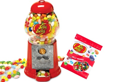 Jelly Belly Mini Bean Machine with 3.25 oz. Bag of Jelly Beans 62948948-511b-11e7-990d-00259069d868