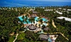 5-Night All-Inclusive Punta Cana Vacation with Airfare