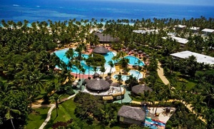 All-Inclusive Punta Cana Resort