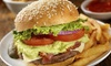 Stadia Sports Grill - Multiple Locations: Pub Grub or Fantasy Football Draft Party for Up to 15 at Stadia Sports Grill (Up to 40% Off)