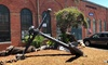 Up to 37% Off at Mare Island Naval Museum