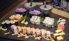 Sushis en folie à Caudéran