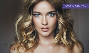 Jessica Alcalá: Sesión de peluquería completa con opción a tinte y/o mechas desde 14,95 € en 2 centros Jessica Alcalá