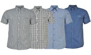 Chemises Pierre Cardin Homme