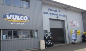 Vulco Obernai: Vidange 10W40, 5W40 ou 5W30 avec changement du filtre à huile dès 39,90 € chez Vulco Obernai