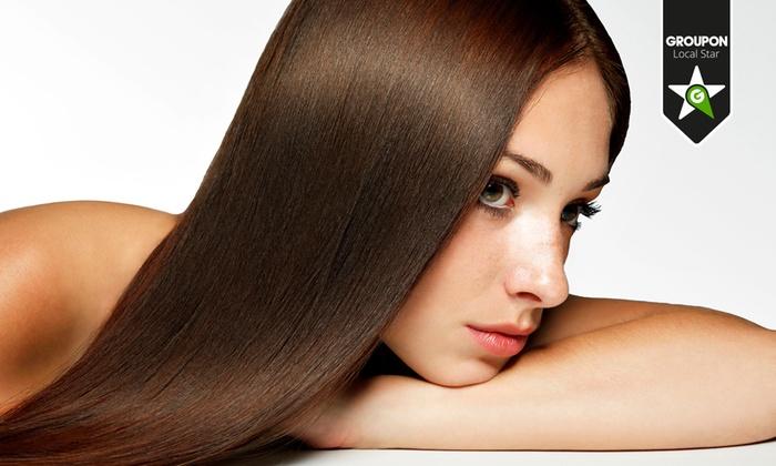 T Style Hair Salon Minneapolis: Trattamento Lisciante Cheratina - Gabri Parrucchieri