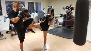 """Privilège Coaching Flaig Sébastien: 1 ou 3 séances de 45 min de """"Boxmaster"""" (entrainement de boxe) dès 9,90 € chez Privilège Coaching Flaig Sébastien"""