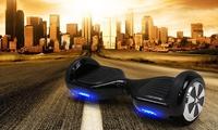E-Balance Scooter Motion 600 Watt Hoverboard in der Farbe nach Wahl (50% sparen*)