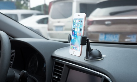 LAX Gadgets Universal Car Mount for Smartphones