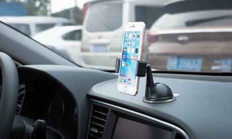 LAX Gadgets Universal Car Mount for Smartphones d8c27247-aa01-4422-8a10-d83e14f61610