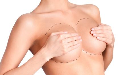MaxFac — Av. da Liberdade: vale de desconto de 1.810€ em cirurgia estética de aumento mamário