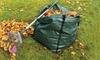 Bolsa grande para residuos de jardín