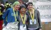 Up to 12% Off Entry in Seattle Marathon or Half Marathon