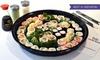 Sushiboxen van Sushi Time