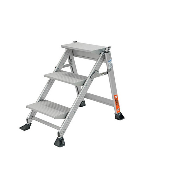Collections Of Folding Step Stool 3 Sold In Sams Club