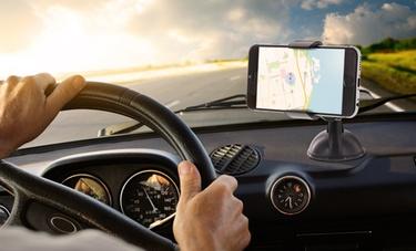 Aduro Car Mount for Smartphones