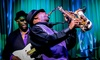Blues Fest Cleveland – Up to 47% Off