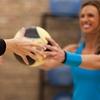 Adjustable Wrist-Weights Cuff Set