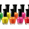 KleanColor Neon Candy Nail Polish Set (6- or 12-Pack)
