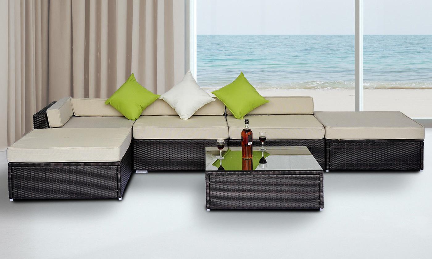 outsunny-six-piece-rattan-effect-sofa-set
