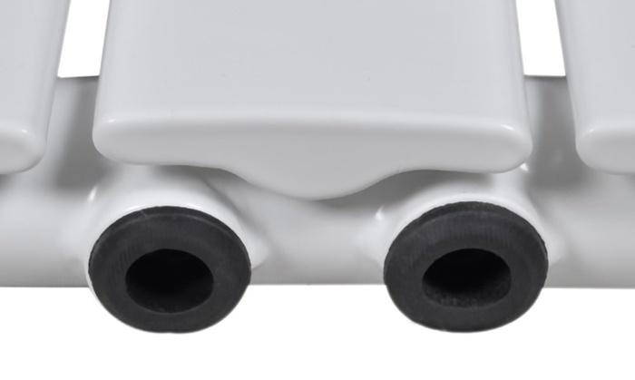 Radiator Voor Toilet : Badkamer en toilet radiatoren groupon goods