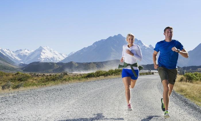 The Dam Marathon - Oakridge: $38 for Entry for One to The Dam Marathon on Saturday, June 13 ($69 Value)