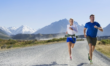 $38 for Entry for One to The Dam Marathon on Saturday, June 13 ($69 Value)