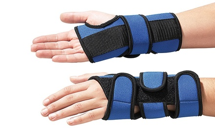 One or Two Newgen Medicals Wrist Supports