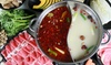 Up to 45% Off at Little Sheep Mongolian Hot Pot