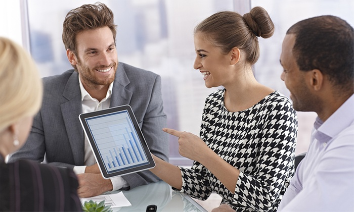The Book of Veronica Project Management Academy - Northwest Tampa: Online Business Administration Course at The Book of Veronica Project Management Academy (45% Off)