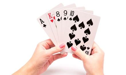 Groot kaartspel