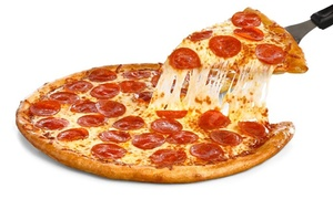 Up to 45% Off Pizza Buffet at CiCi's Pizza at CiCi's Pizza, plus 6.0% Cash Back from Ebates.