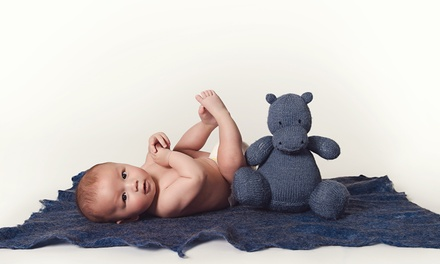 Baby or Toddler Photoshoot