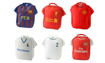 FootballThemed Lunch Bag
