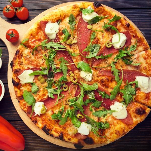 Pizza For U Il Channahon Il Groupon