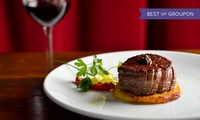 Fine Dining with Live Opera for Two or Four at Bel Canto (54% Off)