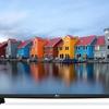 """LG 43"""" LED 1080p Full-HD Smart TV (Refurbished)"""
