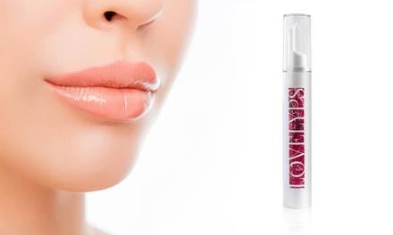 1 o 2 cremas labiales efecto filler con ácido hialurónico de 15ml