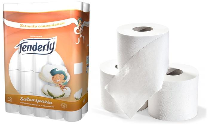 Rotoli Di Carta Igienica : Lavoretti di natale con i rotoli della carta igienica portale