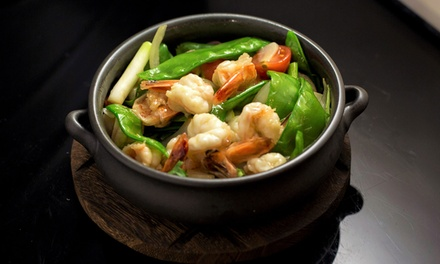 $25 to Spend on Chinese Szechuan Food and Drinks at Spicy China CBD