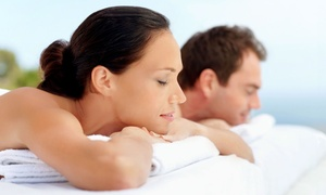 Therapeutic Solutions: 60- or 90-Minute Massage for One, or a 60-Minute Couples Massage at Therapeutic Solutions (Up to 56% Off)