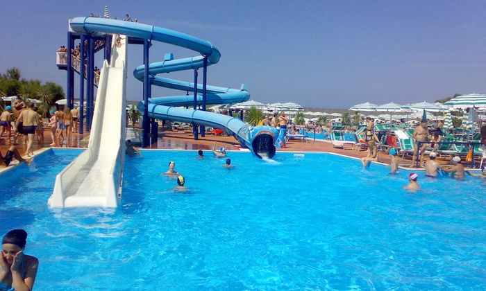 Ingressi acquapark Isola Verde - Isola Verde | Groupon