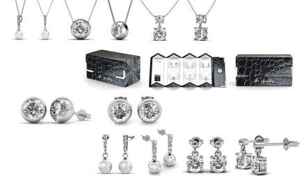 1 ou 2 coffrets Luxury Jewelry Travel avec cristaux Swarovski® dès 29,99€, livraison offerte  (jusqu'à 91% de réduction)