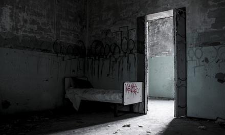 PsychoEscape room fino a 8 persone a Padova
