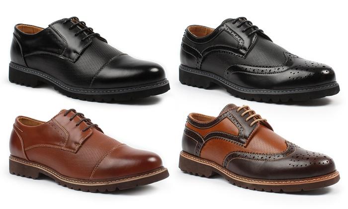 Lightweight Dress Shoes | Groupon Goods