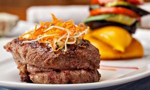 Restauracja Bona: Romantyczna kolacja dla dwojga (89,99 zł) z opcją noclegu ze śniadaniem (od 199,99 zł) w Restauracji Bona (do -51%)
