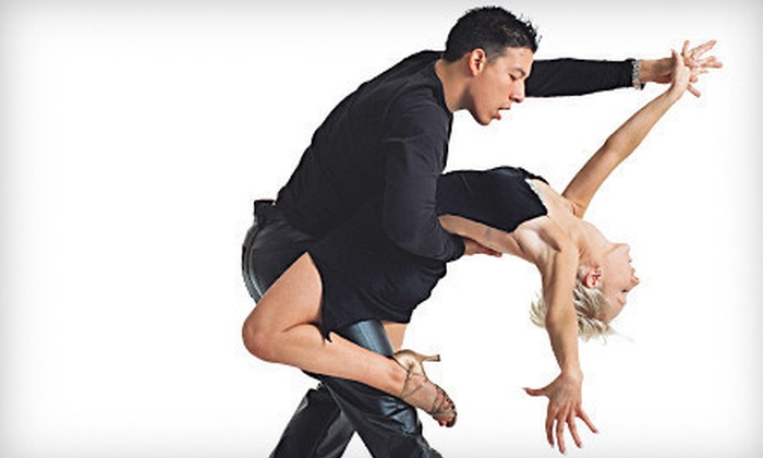 Intrigue Dance and Performing Arts Center - South Loop: 10 or 20 Adult Drop-In Dance Classes at Intrigue Dance and Performing Arts Center (Up to 66% Off)